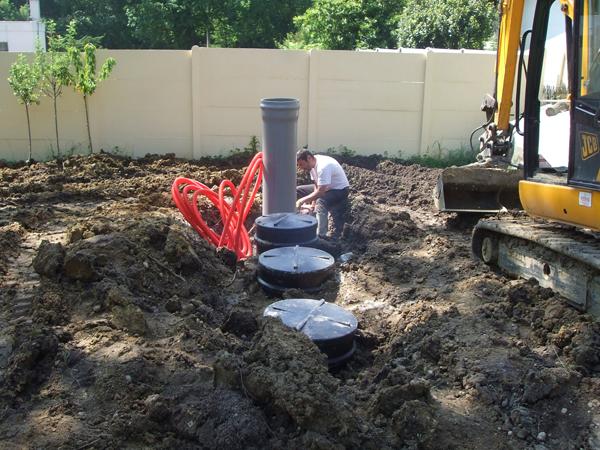 Entreprise de travaux publics agtp assainissement et - Assainissement bordeaux ...